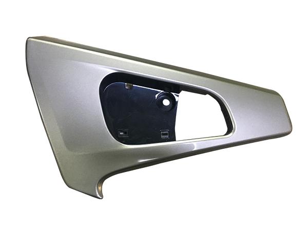 汽车车门内拉手面板生产