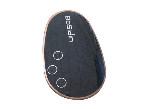 美容儀器面板