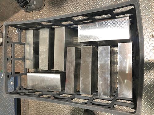 金属材料热处理加工