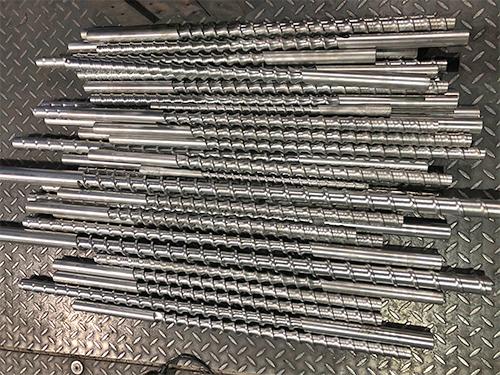 模具鋼真空淬火熱處理