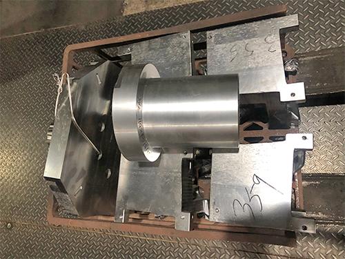 真空模具鋼材熱處理