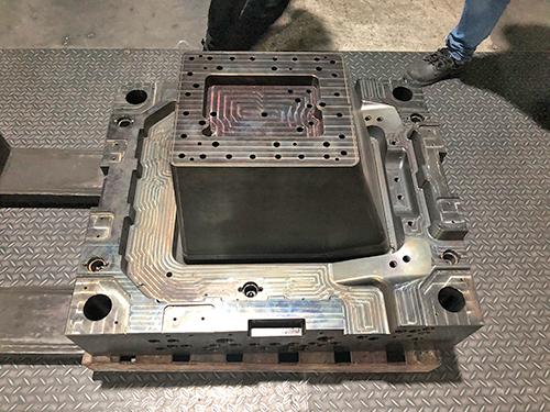 模具熱處理鋼材