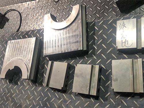 東莞鋼材真空氮化處理