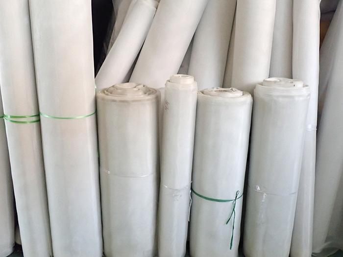 过滤网布生产