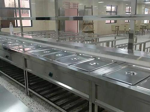 东莞不锈钢厨具制造