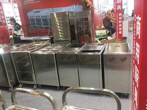 不锈钢厨具工程销售