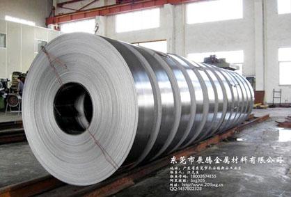 304不锈钢带供应