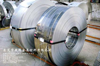 316不锈钢带生产