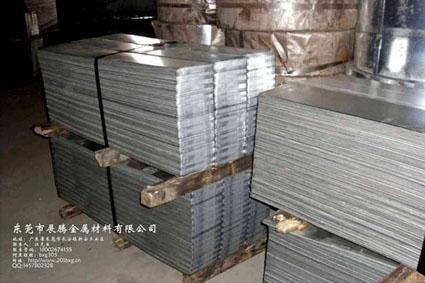 430不锈钢带供应
