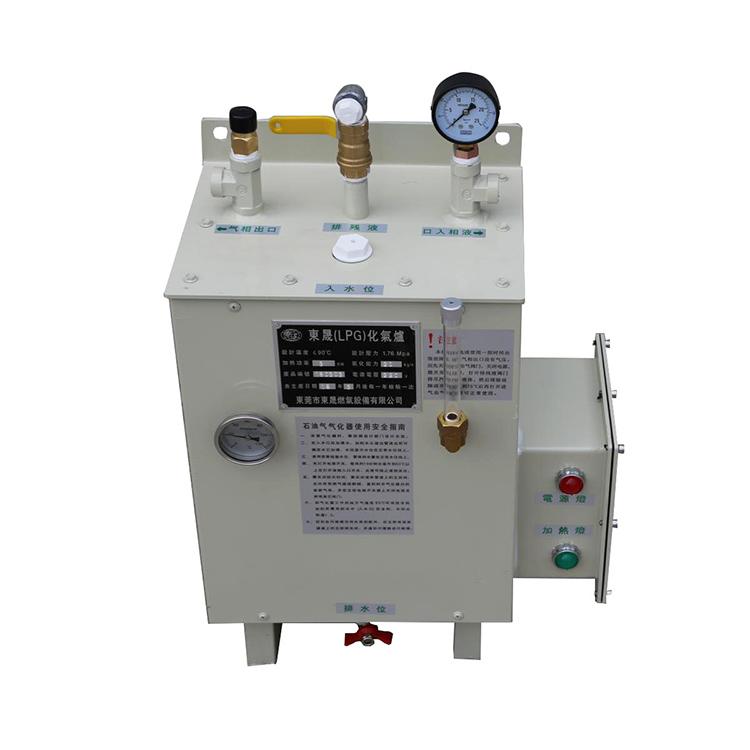 低压_液氧气化器生产厂家_东晟燃气