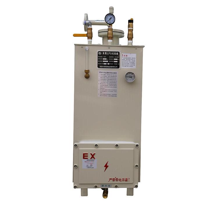 电加热_温式气化器价格_东晟燃气