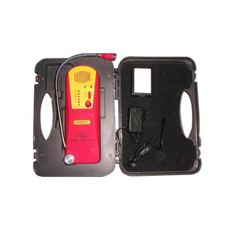 固定式可燃气体报警器供货厂家_东晟燃气_智能型_氢气_大型厨房
