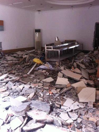 東莞樓房拆遷