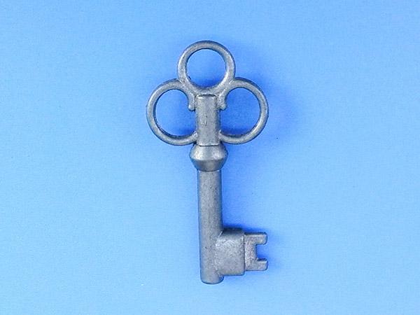 锌合金压铸-锁匙