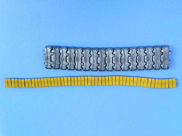 锌合金铁链