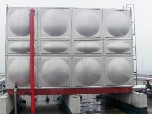 方形生活水箱