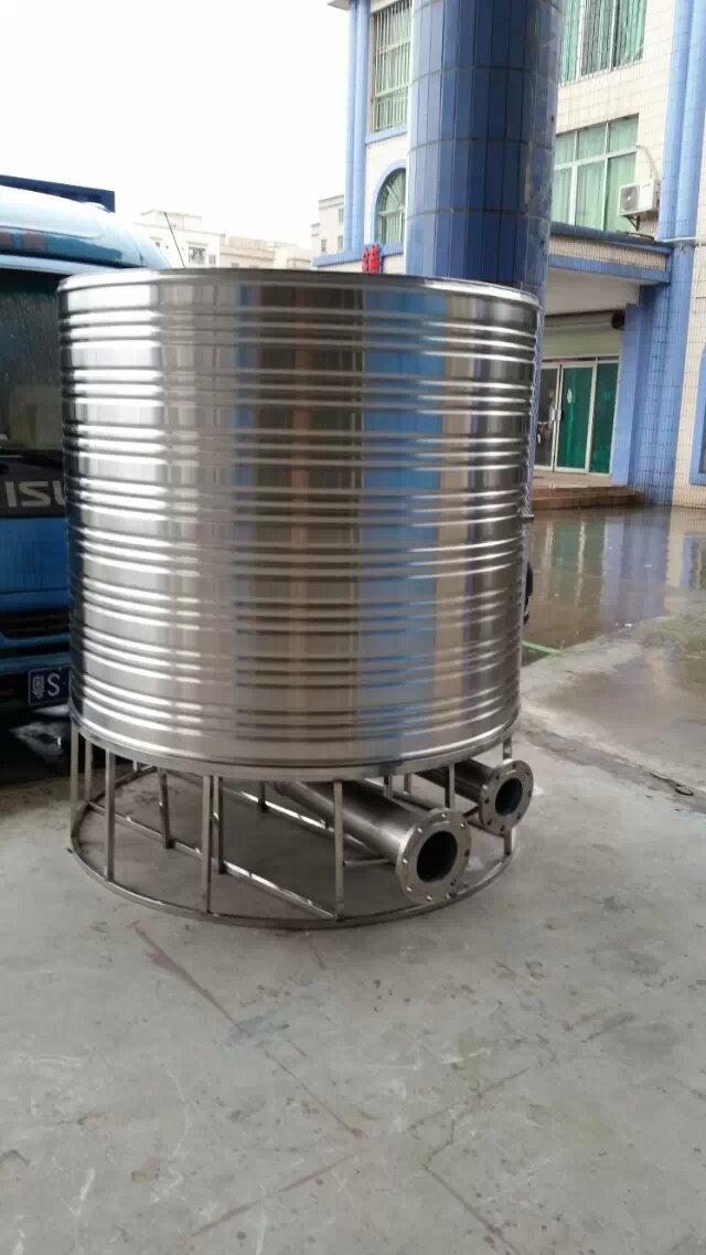立式冷水箱