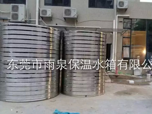 东莞8吨水箱
