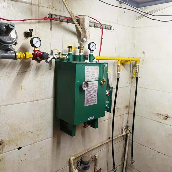 LPG氣化器