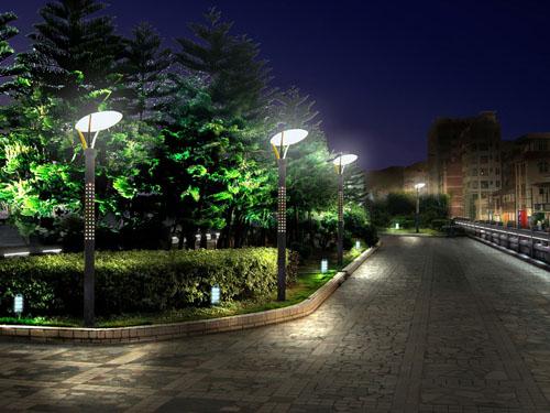 东莞城市道路照明工程