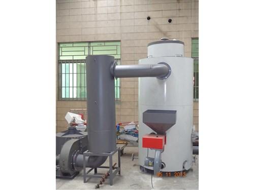 生物质燃料锅炉