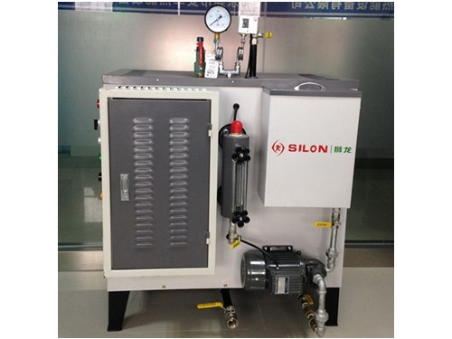 48-72KW电加热蒸汽发生器