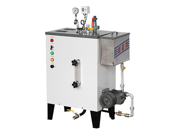 12KW電加熱蒸汽發生器