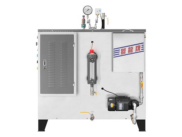 108kw電熱蒸汽發生器