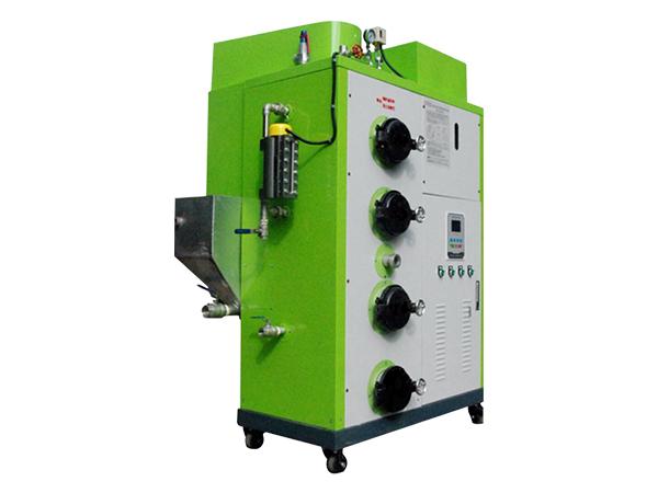 100kg生物質蒸汽發生器