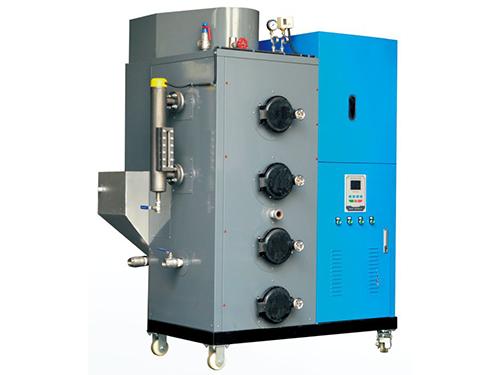 150kg生物質蒸汽發生器