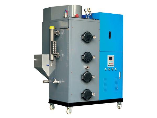 200kg生物質蒸汽發生器