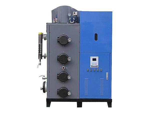 300kg生物質蒸汽發生器