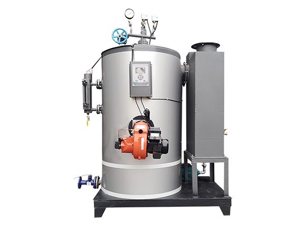200kg燃氣蒸汽發生器