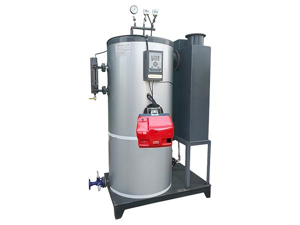 300kg燃氣蒸汽發生器