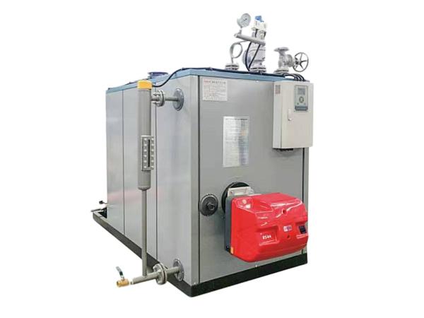 500kg燃氣蒸汽發生器
