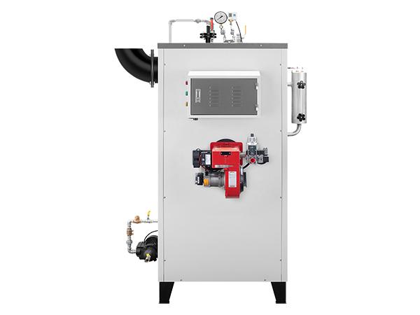150kg燃油蒸汽發生器