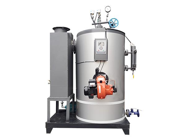 200kg燃油蒸汽發生器