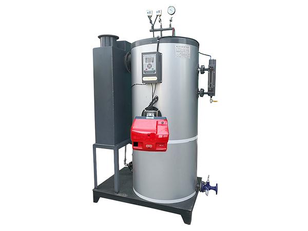 300kg燃油蒸汽發生器