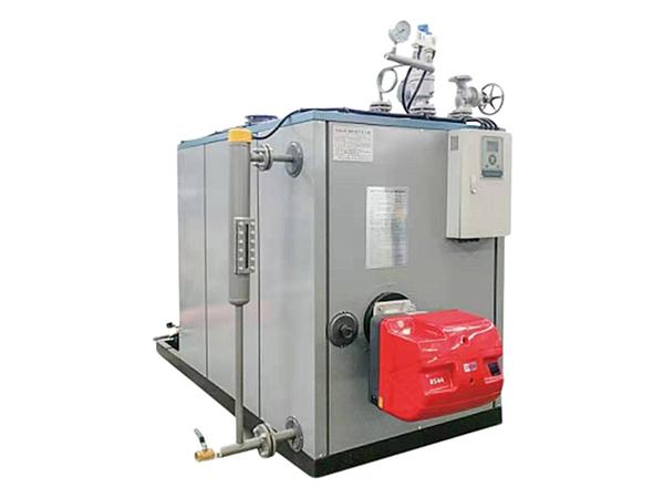 500kg燃油蒸汽發生器