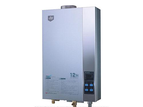 東莞熱水器維修