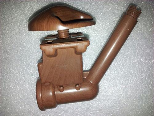 ABS塑料 木纹·1·1