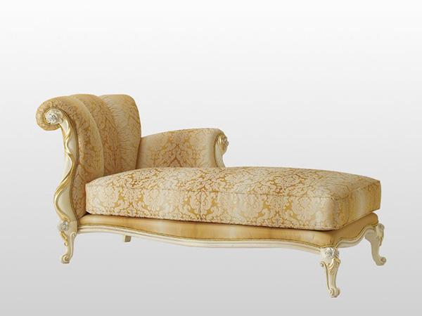 法式风格贵妃椅