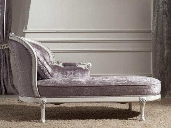 新古典风格贵妃椅