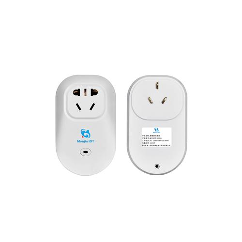 ZigBee移动插座