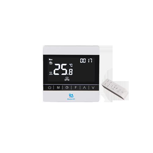 ZigBee智能温控器