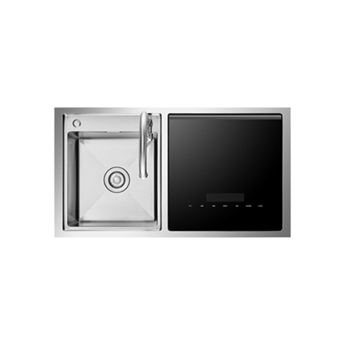 智能洗碗机—双槽高配