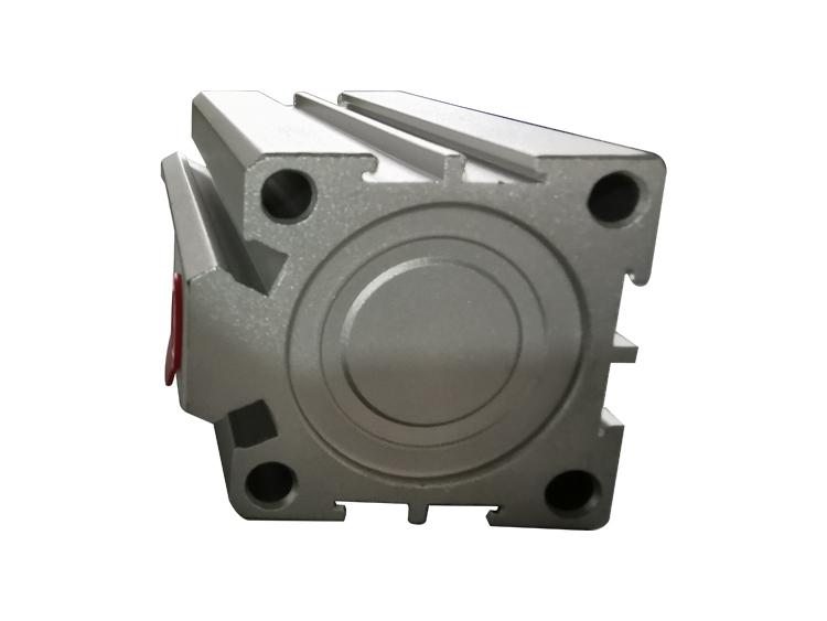 薄型小气缸