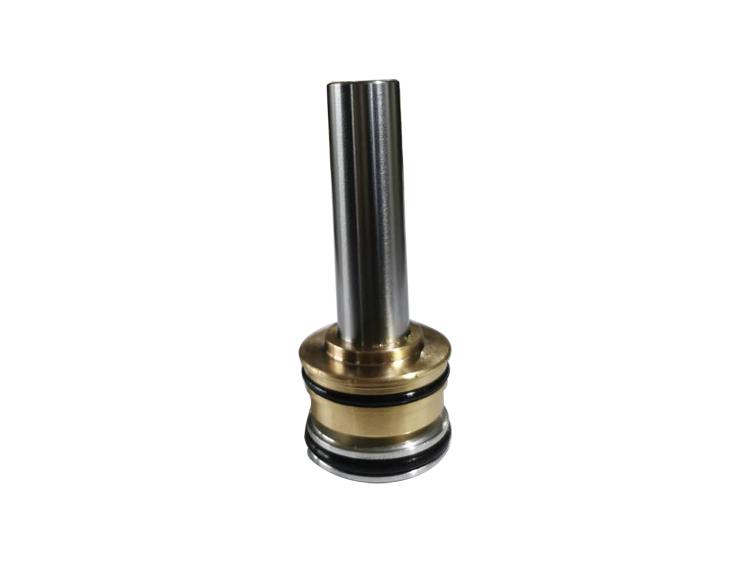 SDA薄型定位气缸
