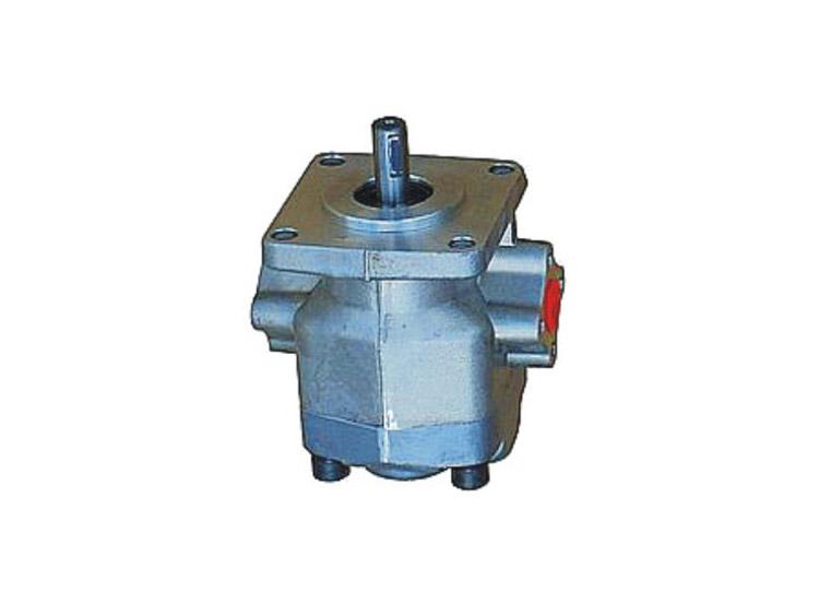 HGP3A齿轮泵
