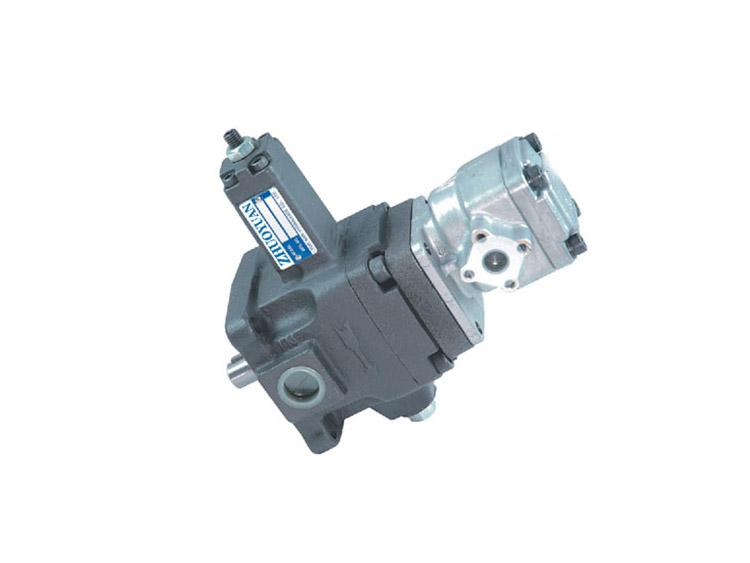 VP+PA低压变量叶片泵